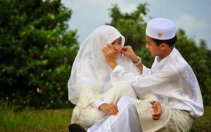 pacaran muslim